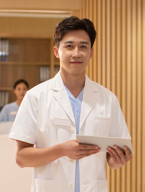 김웨일 의사